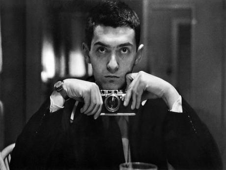 Kubrick: de la foto al fotograma con los ojos bien abiertos | Marcelo Báez Meza