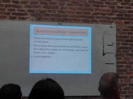 Argentina. Homofobia en la Universidad de Lanús