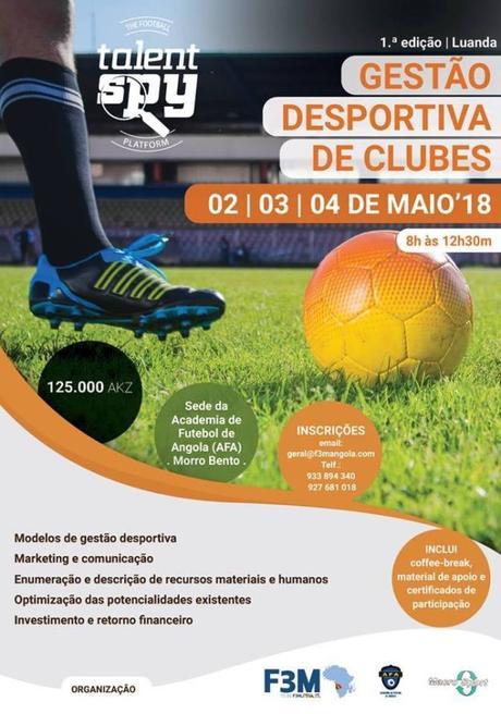 Primera edición de la jornadas de Gestión Deportiva de Clubs