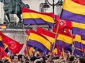 España ante abril dirección República?