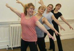 Bailar puede revertir los signos del envejecimiento en el cerebro