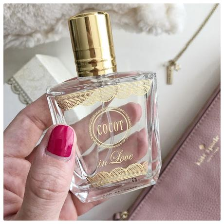 Cocot In Love - EDT