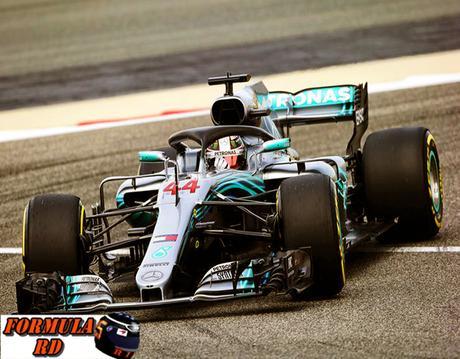 Hamilton será penalizado con 5 puestos en la parrilla por cambiar la caja de su W09