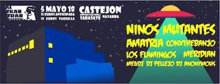 Festival Al tran tran 2018