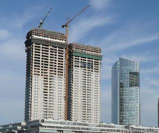 Arrancó veda ṕara torres de más de 12 pisos