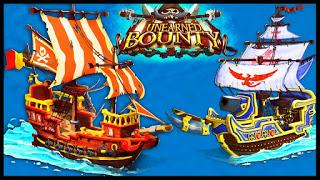 Unarned Bounty (Free to play)