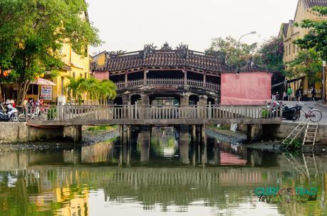 5 Lugares Que Ver en la Ciudad Antigua de Hoi An