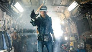 READLY PLAYER ONE (USA, 2018) Ciencia Ficción, Fantástico, Thriller