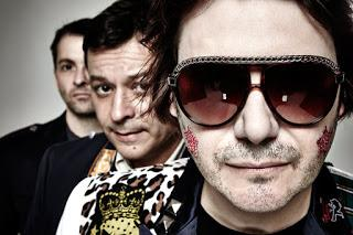 Manic Street Preachers - Liverpool Revisited (2018)