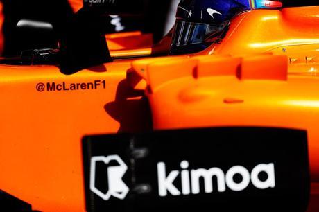 McLaren no levanta cabeza en la clasificación de Baréin | Caen en la Q2 otra vez