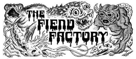 The Fiend Factory Compilation (White Dwarf y D&D, años 80)