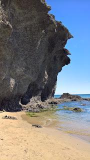 Escapada en Semana Santa a Almeria (Cabo de Gata)