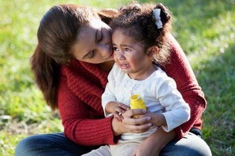 Para criar hijos resilientes, debes ser un padre resiliente