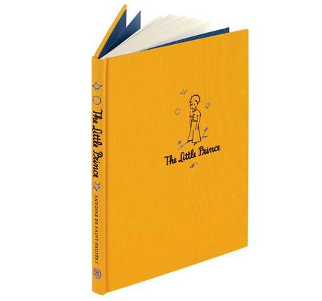 Libro The Little Prince
