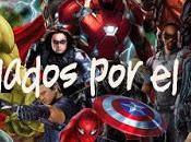 Podcast Chiflados cine: Especial Universo Cinematográfico Marvel
