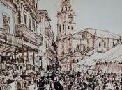 Medina Campo. ferias generales reino.