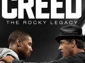 CREED. LEYENDA ROCKY (Ryan Coogler, 2015)