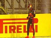Hulkenberg cuestiona explicación Verstappen sobre choque