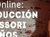 Curso Online Montessori años: Aprender Jugar Casa