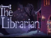 Librarian, nueva aventura Octavi Navarro