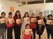 Grito Mujer 2018-Alaska