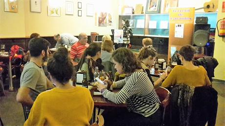 Grito de Mujer 2018-Valencia-España