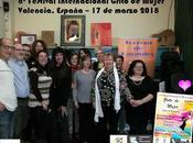 Grito Mujer 2018-Valencia-España