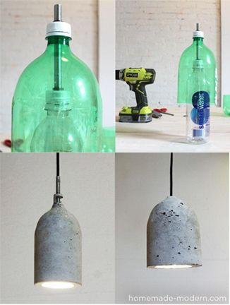 Ideas Para Hacer Lamparas Lamparas De Papel De Techo Torre Del - Ideas-para-hacer-lamparas