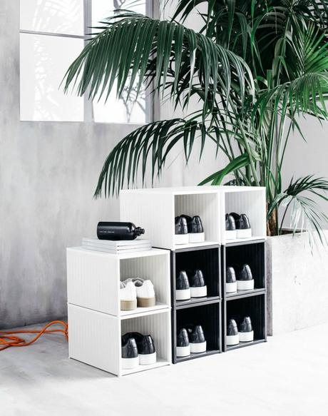 SPÄNST, la colección de IKEA que combina streetwear y diseño