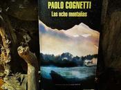'Las ocho montañas' Paolo Cognetti