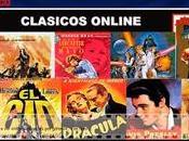 Portales donde mejor cine clásico