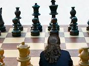 Pablo iglesias ajedrez político