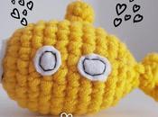 Submarine crochet