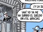 Banco España asusta futuros pensionistas