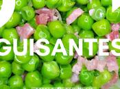 Operación Camuflaje: Receta Guisantes jamón versiones o... ¿Cómo conseguir peques mayores coman verdura?