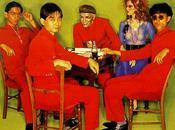 Yellow magic orchestra (ymo) solid state survivor