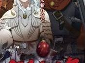 "Reseña película anime: ""Berserk: Edad Huevo Conquistador"""