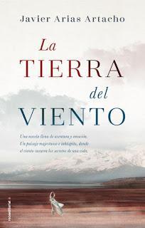 La tierra del viento - Javier Arias Artacho
