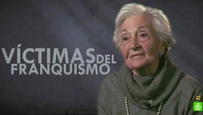 Ascensión Mendieta y la Memoria Histórica