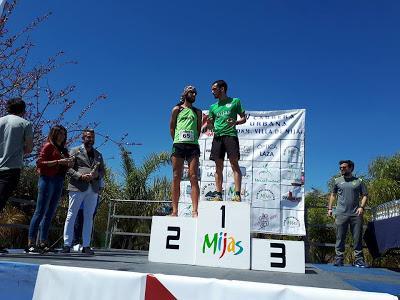 IV Carrera 10 km Villa de Mijas