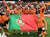 Wolves regresa Premier League armada portuguesa
