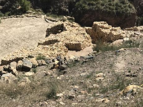 muralla la bastida