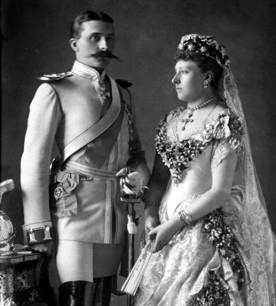 Beatriz del Reino Unido