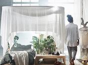 Para amantes fibras naturales HJARTELIG, nueva colección IKEA