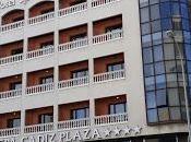Hotel Cádiz Plaza