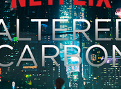 ALTERED CARBON (T1) (Laeta Kalogridis, 2018)