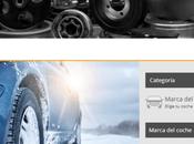 importancia recambios neumáticos coches