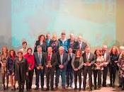 Sede para Premios Argentaria 2019