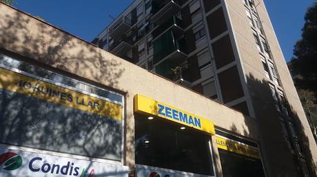 tienda Zeeman