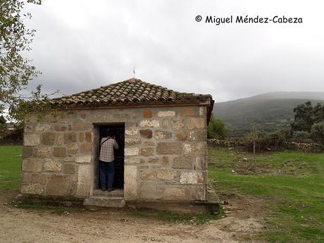 Almendral de la Cañada Leonesa Oriental